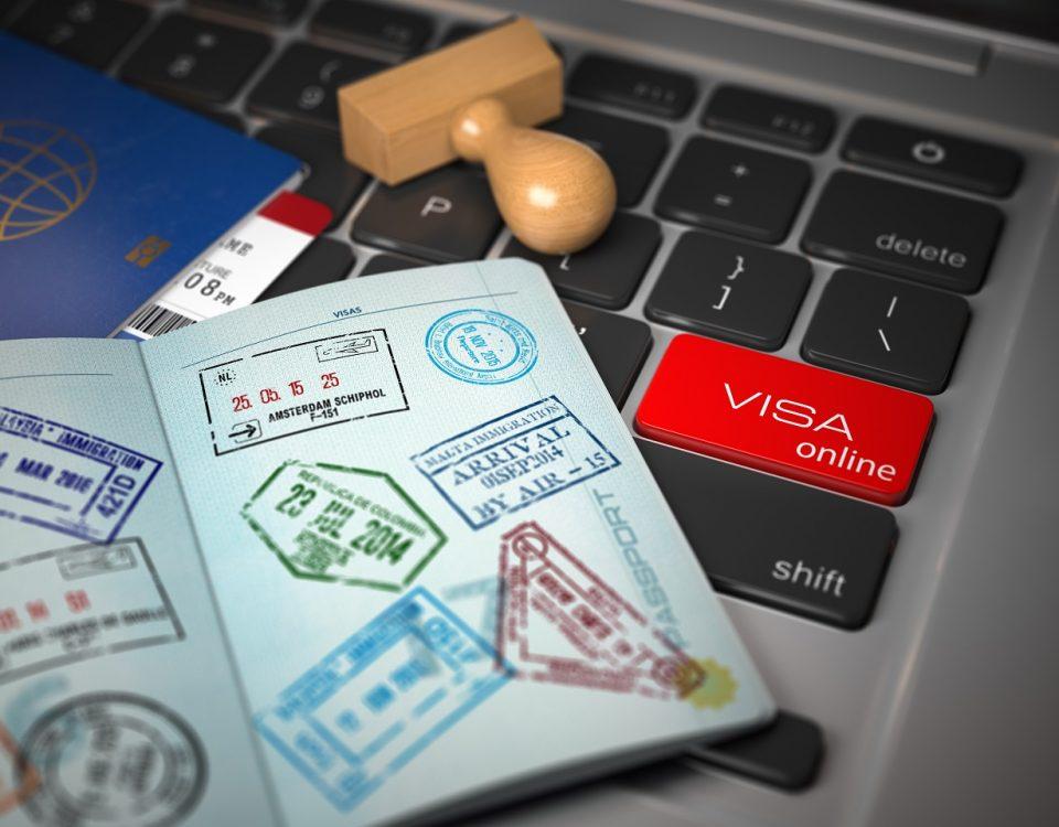 visa pour Russie depuis Nice
